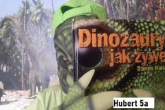 SLEEVEFACE_Dinozaury-jak-żywe_Hubert-Va